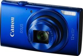 Canon Digital Ixus 170 blau (0131C001)