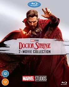 Doctor Strange (Blu-ray) (UK)