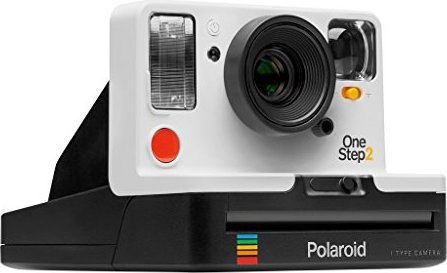 Polaroid OneStep 2 Viewfinder weiß (9008) -- via Amazon Partnerprogramm