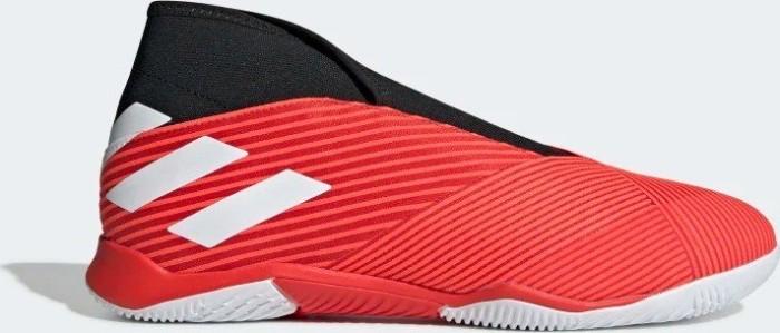 adidas Kaiser 5 Team whitecore black (Herren) (B34260) ab € 39,73