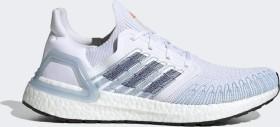 adidas Ultra Boost 20 cloud white/tech indigo/easy blue (Herren) (EG0709)