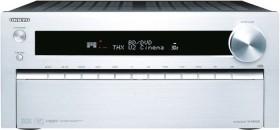Onkyo TX-NR1010 silber