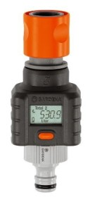Gardena water meter (8188)