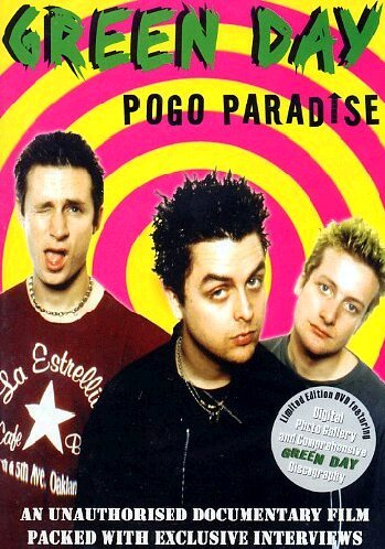 Green Day - Pogo Paradise -- via Amazon Partnerprogramm