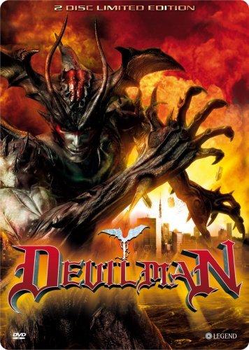 Devilman -- via Amazon Partnerprogramm
