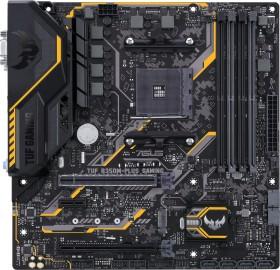 ASUS TUF B350M-Plus Gaming (90MB0UU0-M0EAY0)