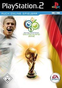 EA Sports FIFA Fußball-Weltmeisterschaft Deutschland 2006 (englisch) (PS2)