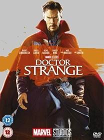 Doctor Strange (DVD) (UK)