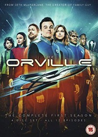 The Orville Season 1 (UK)