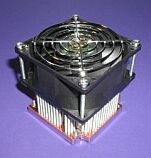 Swiftech MCX462/478 (various fan)