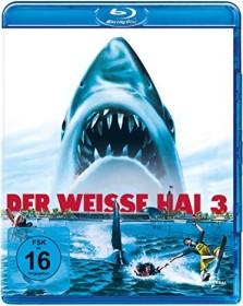 Der weiße Hai (Blu-ray)