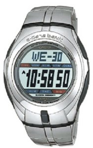 Casio Compu Watch DB-70D