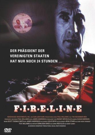 Fireline - Die große Chance -- via Amazon Partnerprogramm