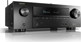 Denon AVR-X1500H schwarz (AVRX1500HBKE2)