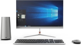 Lenovo IdeaCentre 620S-03IKL, Core i7-7700T, 8GB RAM, 1TB HDD, 16GB Intel Optane (90HC000LGE)