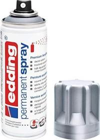 edding 5200 Permanentspray Premium-Acryllack silber matt (4-5200923)