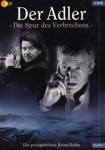 Der Adler - Die Spur des Verbrechens Staffel 1 -- via Amazon Partnerprogramm