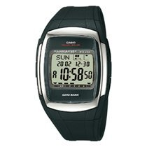 Casio Compu Watch DB-E30 (Solaruhr)