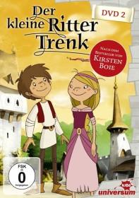 Der kleine Ritter Trenk Vol. 2
