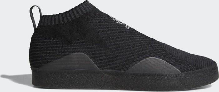 premium selection 87c57 b0f2f adidas 3ST.002 Primeknit core blackcarbonftwr white (Herren) (