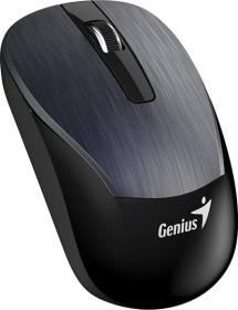 Genius ECO-8015 Wireless Mouse Iron Gray, USB (31030005402)