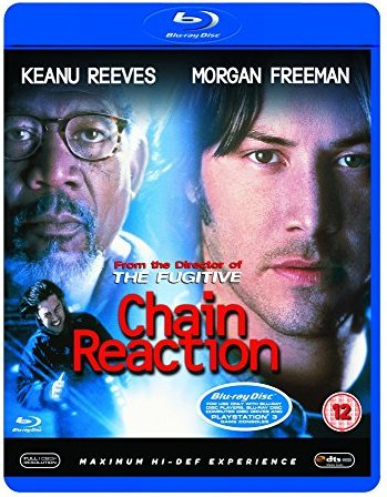 Chain Reaction (UK) -- via Amazon Partnerprogramm