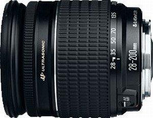 Canon EF 28-200mm 3.5-5.6 USM czarny (6470A002/6470A010)