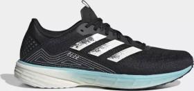 adidas SL20 Primeblue core black/chalk white/blue spirit (Herren) (FU6618)