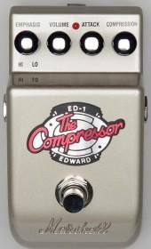 Marshall ED-1 Edward The Compressor