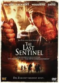 The Last Sentinel (DVD)