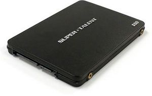 "Super Talent Value SSD-G5 8GB, 2.5"", SATA II (FTM8G525V)"