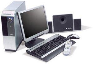 Acer Aspire RC500, Pentium 4 2.60GHz (91.SL97J.DC8)