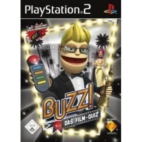 Buzz: Das Film Quiz (PS2)