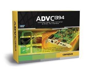 Canopus ADVC 1394