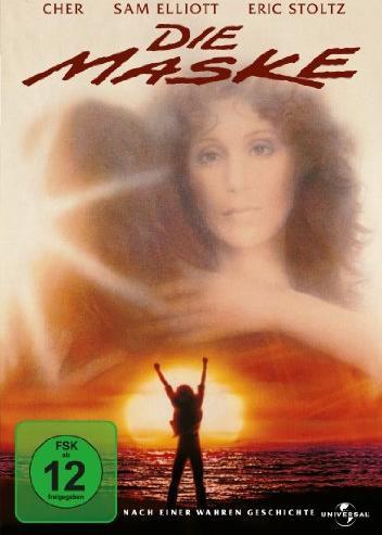 Die Maske (1985) -- via Amazon Partnerprogramm