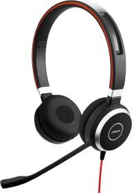 Jabra Evolve 40 UC stereo USB-C (6399-829-289)
