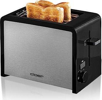 Cloer 3210 toaster -- via Amazon Partnerprogramm