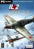 IL-2 Sturmovik: Forgotten Battles (German) (PC)