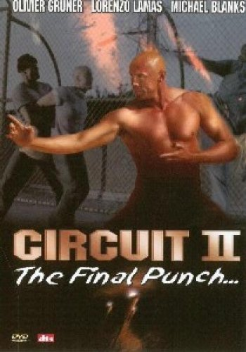 Circuit 2 - The Final Punch -- via Amazon Partnerprogramm