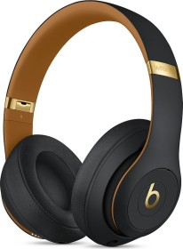 Beats by Dr. Dre Studio3 Wireless The Skyline Collection Midnight Black (MTQW2ZM/A)