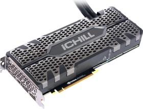 INNO3D GeForce RTX 2080 SUPER iCHILL Black, 8GB GDDR6, HDMI, 3x DP (C208SB-08D6X-11800004)