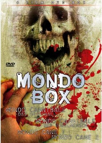 Mondo Box -- via Amazon Partnerprogramm