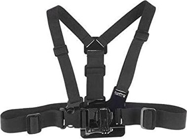 GoPro Chesty GCHM30 breast harness -- http://bepixelung.org/20039