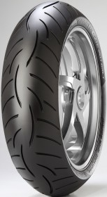 Metzeler Roadtec Z8 Interact 190/50 ZR17 73W TL