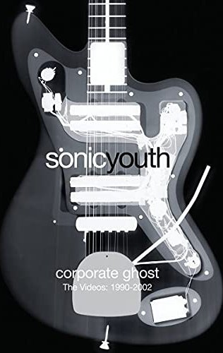 Sonic Youth - Corporate Ghost -- via Amazon Partnerprogramm