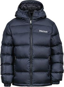 Marmot Guides Down Hoody Jacke schwarz (Junior) ab € 77,70