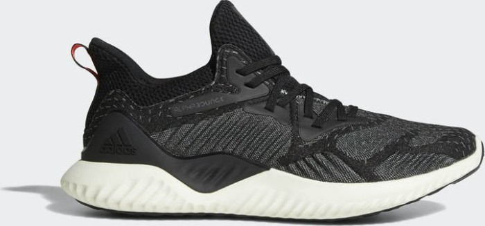 reputable site d4039 e8de5 adidas Alphabounce Beyond core blackash green (męskie) (DB1124)