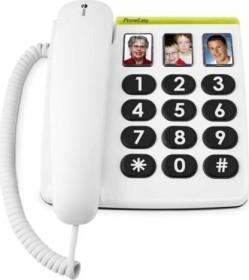 Doro PhoneEasy 331ph weiß (380002)