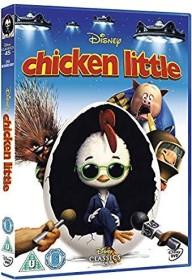 Chicken Little (UK)