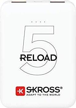 Skross Reload 5 PowerBank 5000mAh -- via Amazon Partnerprogramm